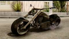 Innovation GTA 5 for GTA San Andreas