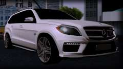 Mercedes GL500 for GTA San Andreas