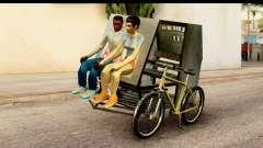 Pedicab Philippines