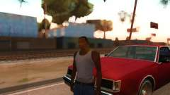 ENB by Robert for GTA San Andreas