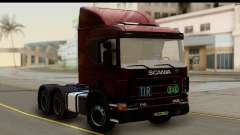 Scania P340 for GTA San Andreas
