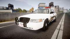 Ford Crown Victoria LCSO [ELS] Edge