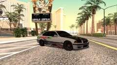 BMW M3 E36 VCDT