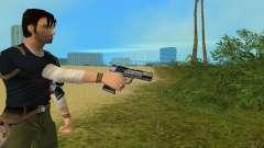 Gun Boran X