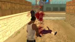 Ledios New Effects for GTA San Andreas