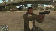 M9 Killing Floor