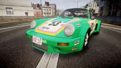 Porsche 911 Carrera RSR 3.0 1974 PJ53 for GTA 4