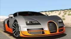 LoFPS ENB for GTA San Andreas