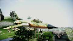 F-105 Thunderchief Polish Glider