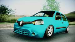 Renault Clio Beta v1 for GTA San Andreas