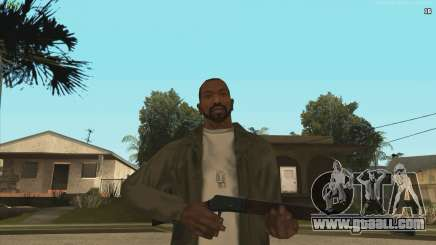 Winchester from Killing Floor for GTA San Andreas