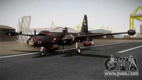 P2V-7 Lockheed Neptune RCAF for GTA San Andreas