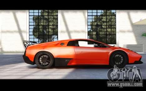 Forza Motorsport 5 Garage for GTA 4 fifth screenshot