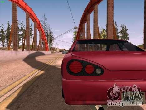 High Definition Graphics for GTA San Andreas third screenshot