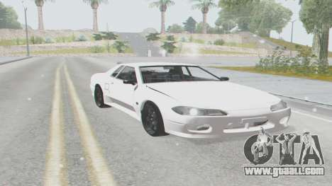Elegy Facelift S15 for GTA San Andreas