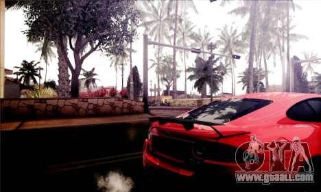 S-Shader Final Edition for GTA San Andreas