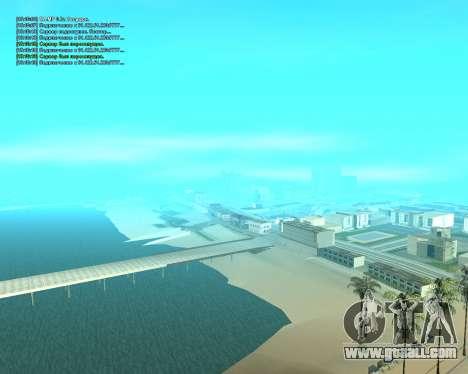 Softonic SA:MP for GTA San Andreas second screenshot
