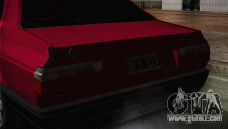Volkswagen Senda for GTA San Andreas right view