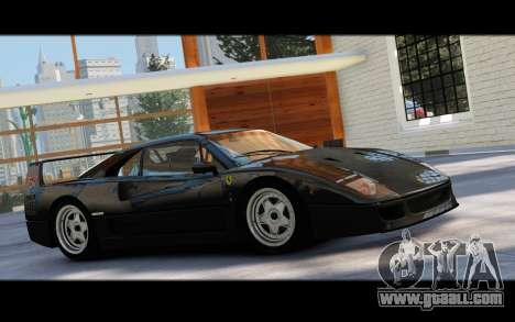 Forza Motorsport 5 Garage for GTA 4 eleventh screenshot