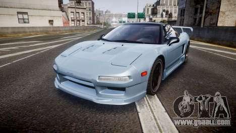 Honda NSX 1998 [EPM] for GTA 4