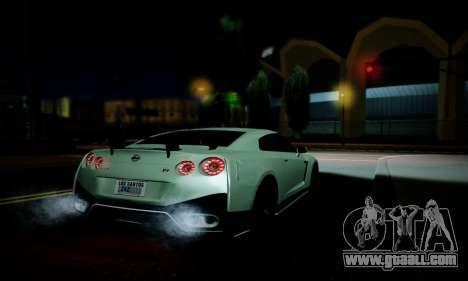 Blacks Med ENB for GTA San Andreas eleventh screenshot