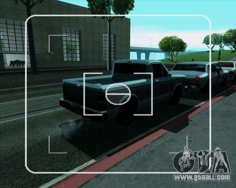 Real ENB Series for GTA San Andreas forth screenshot