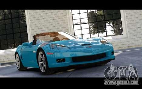 Forza Motorsport 5 Garage for GTA 4 third screenshot