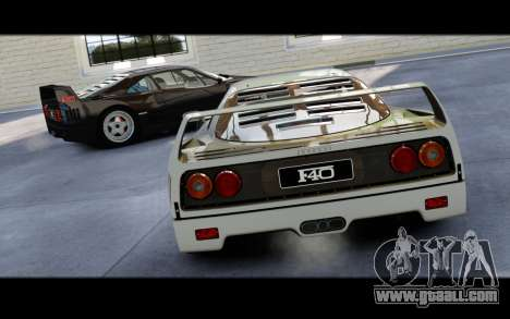Forza Motorsport 5 Garage for GTA 4 twelth screenshot