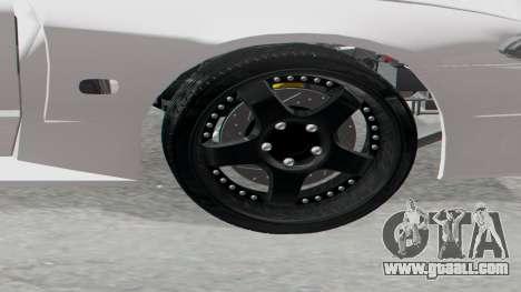 Elegy Facelift S15 for GTA San Andreas