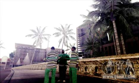 S-Shader Final Edition for GTA San Andreas second screenshot