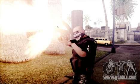 S-Shader Final Edition for GTA San Andreas fifth screenshot
