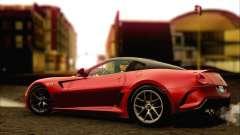 Reflective ENB Series for GTA San Andreas