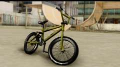 GTA 5 BMX for GTA San Andreas