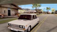 VAZ 2106 Classic for GTA San Andreas