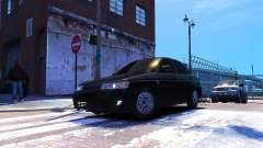 Lada 2110 for GTA 4