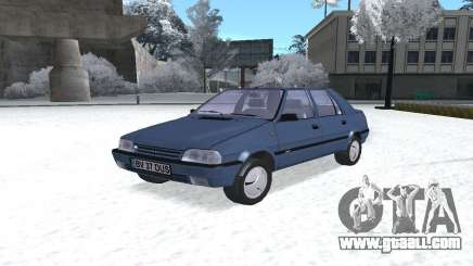 Dacia Super Nova for GTA San Andreas