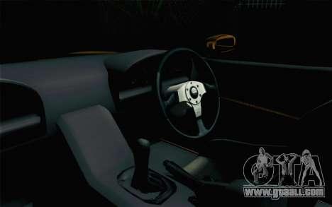 Mazda RX-7 Veilside Tokyo Drift for GTA San Andreas right view