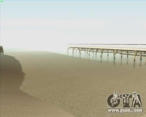 ENB Series for SAMP for GTA San Andreas tenth screenshot