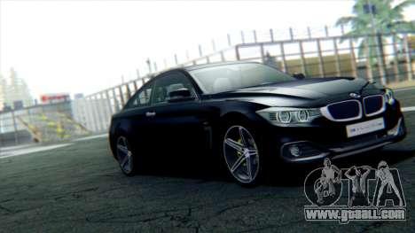 Flash ENB v2 for GTA San Andreas fifth screenshot