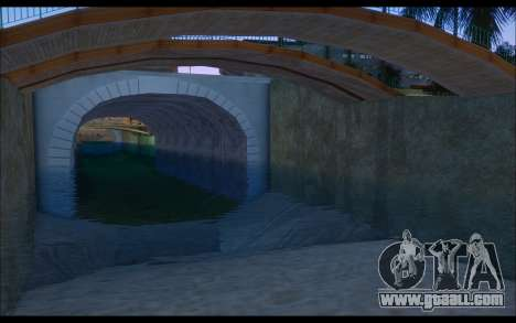 Realistic ENB V1 for GTA San Andreas forth screenshot