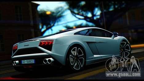 ENB Ximov V4.0 for GTA San Andreas sixth screenshot