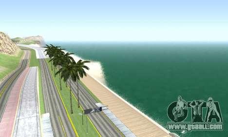 BeautifulDark ENB for GTA San Andreas eighth screenshot