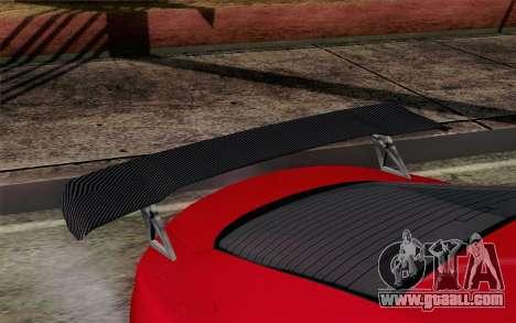 GTA 5 Dewbauchee Exemplar SA Mobile for GTA San Andreas right view