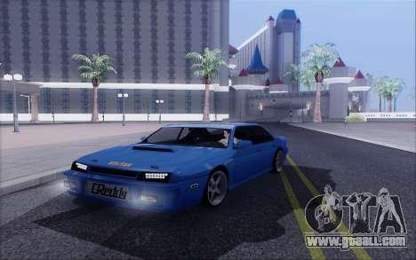 STI Sultan for GTA San Andreas