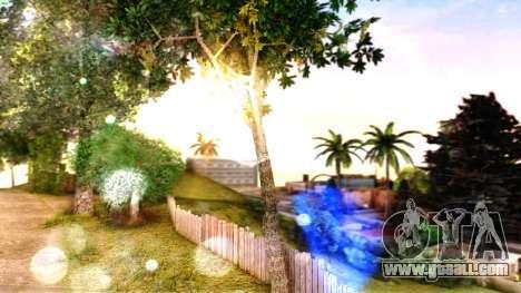 ENB for SA:MP v5 for GTA San Andreas fifth screenshot
