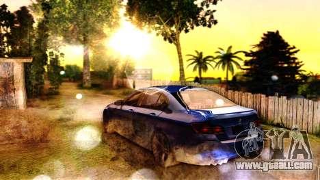 ENB for SA:MP v5 for GTA San Andreas forth screenshot