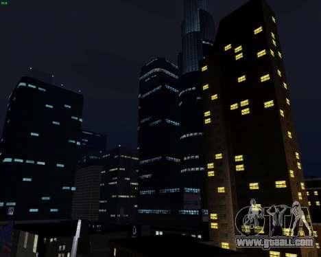 ENB Series for SAMP for GTA San Andreas seventh screenshot