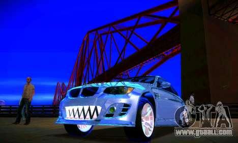 ANCG ENB v2 for GTA San Andreas second screenshot