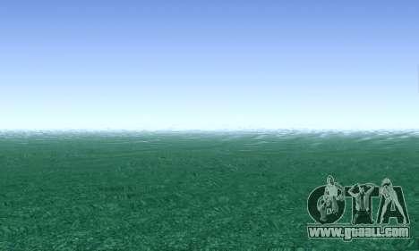 BeautifulDark ENB for GTA San Andreas ninth screenshot