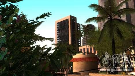 ENBSeries for weak PC v5 for GTA San Andreas second screenshot